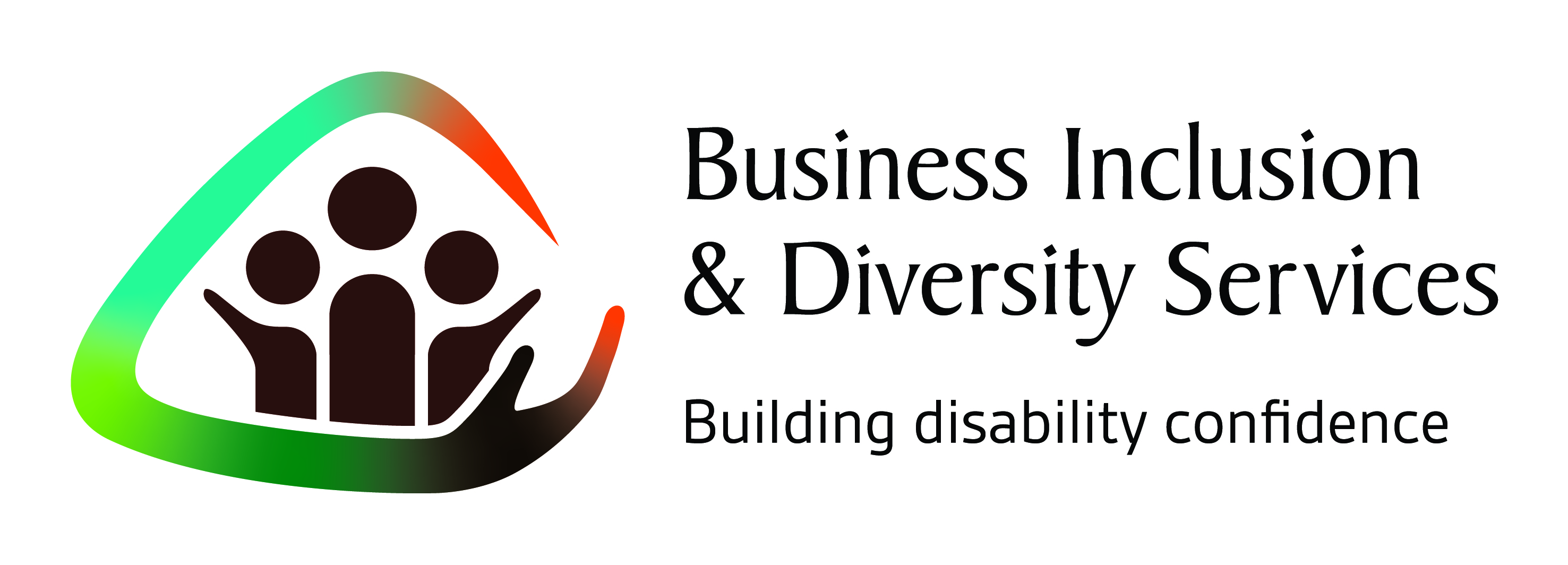 Business Inclusion & Diversity Services Logo