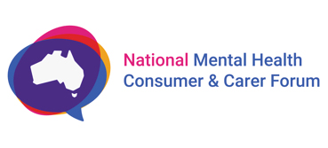 National Mental Health Consumer and Carer Forum