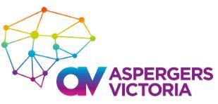 Aspergers Victoria logo