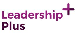 Leadership Plus logo