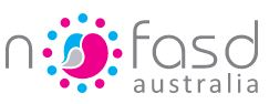 National Organisation for Fetal Alcohol Spectrum Disorder (NOFASD) logo