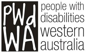 People with Disabilities WA (PWdWA) logo