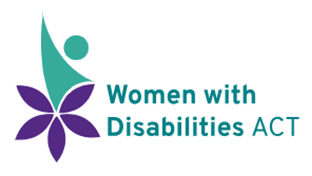 Women with Disabilities ACT (WWDACT) logo