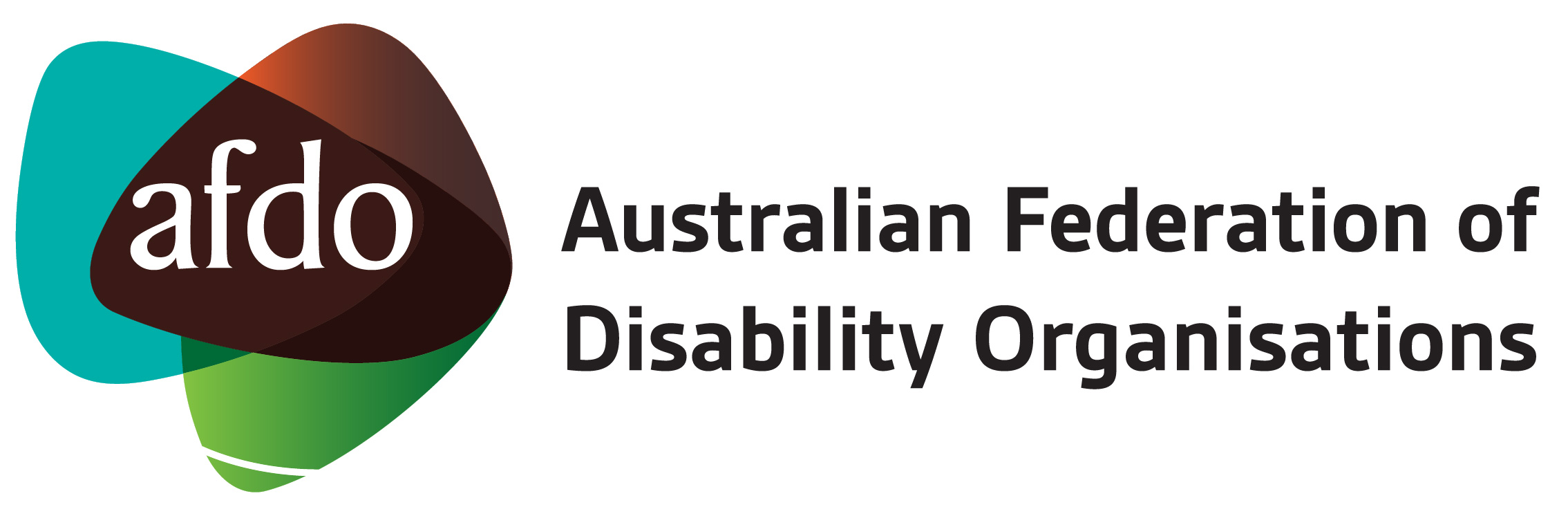 Australian Federation of Disability Organisations - Back to home page